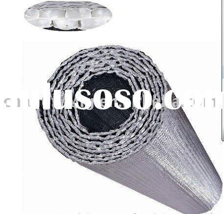 Heat Insulation Bubble Foil Materials