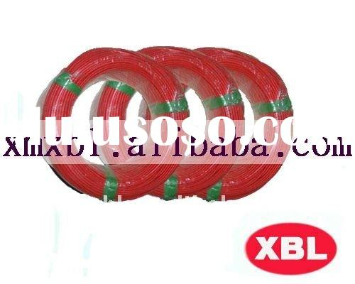 Heat Resistant Thermocouple Wire : Thermocouple wire manufacturers in