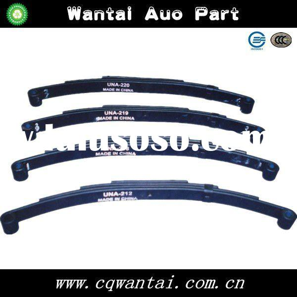 Heavy Truck Spare Parts Leaf Spring