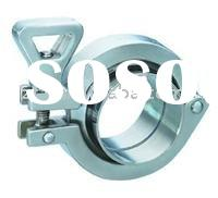Heavy duty clamp ,pipe fitting,stainless steel hose clamp