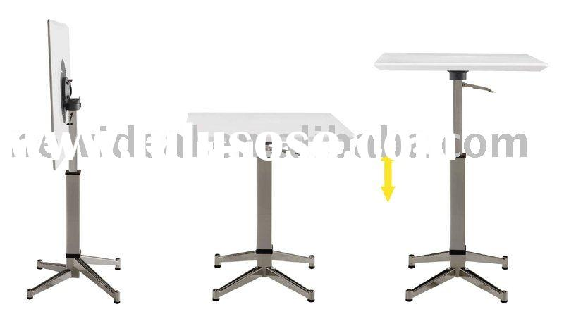 Height adjustable folding table ( NH1286 )