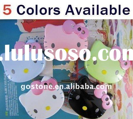 Hello Kitty FM Bluetooth MP3/MP4 Mobile Phone Touch Screen