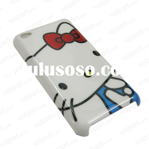 Hello kitty Case for ipod touch 4