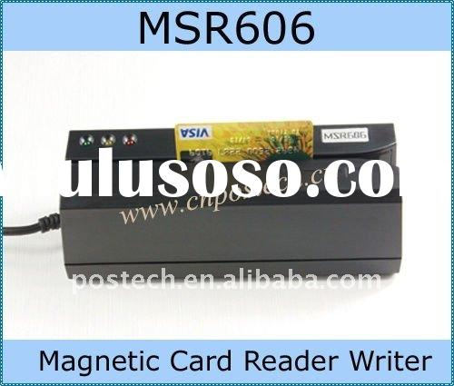 Hico magnetic stripe card reader writer Hico magnetic card reader writer