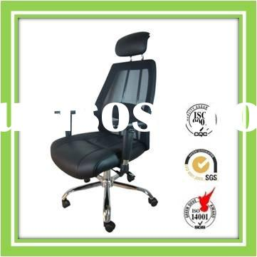 High Back Executive Lift Revolving Chair for Office Furniture