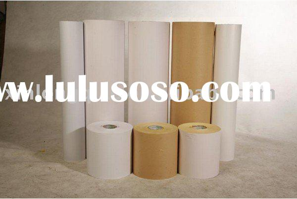 High Glossy Self Adhesive Paper