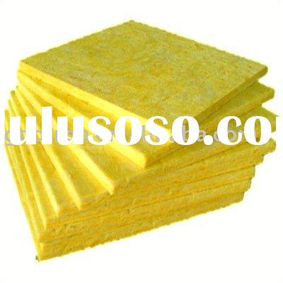 Fiberglass wool insulation fiberglass wool insulation for Fiberglass insulation density