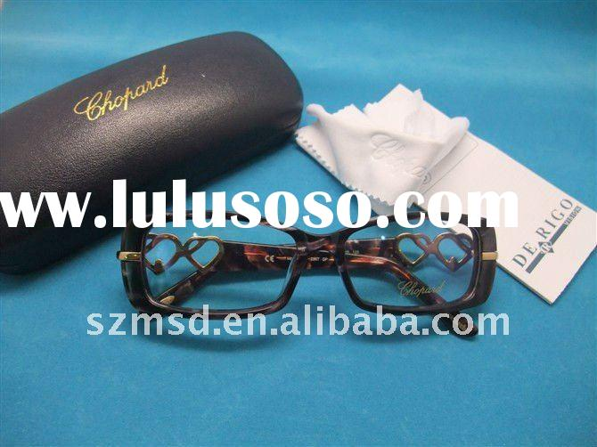 High-end Famous Designer Spectacle Handmade Acetate Frames(VCH 059S)