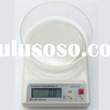 High quality and accuracy industrial electronic scales