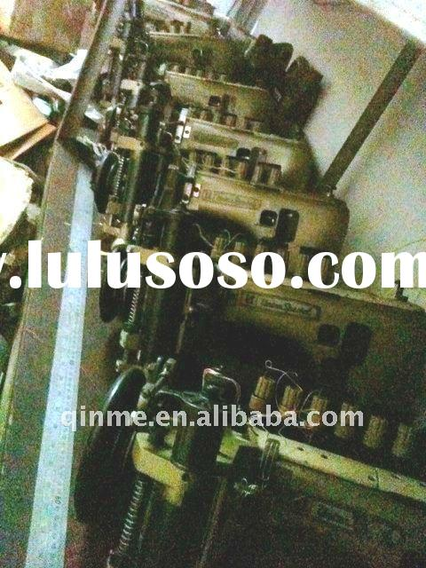 High tech industrial 35800 used sewing machine