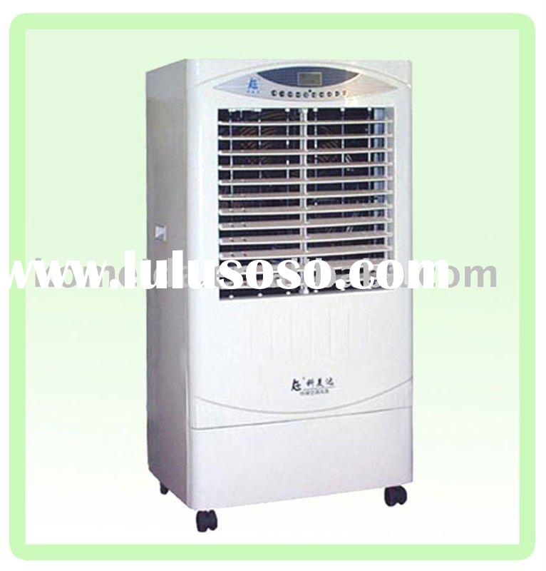 Evaporative Cooler Manufacturers : Portable evaporative cooler
