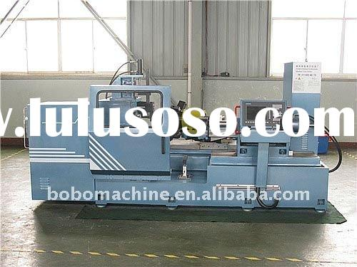 Horizontal flow forming machine, cnc metal spinning machine