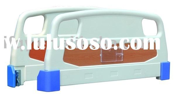 Hospital Bed Head /Foot Board With Injection Molding