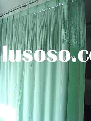 Hospital Curtain / Hospital Cubicle Curtain / Hospital bed screen curtain