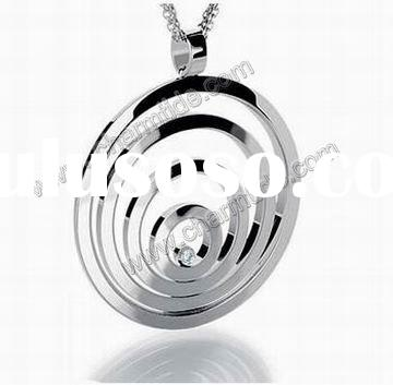 Hot!!!Fashion charm necklace alloy necklace fashion necklace imitation jewelry silver necklace gemst