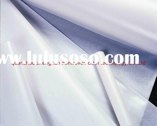 Hot Melt Adhesive with non woven fabric
