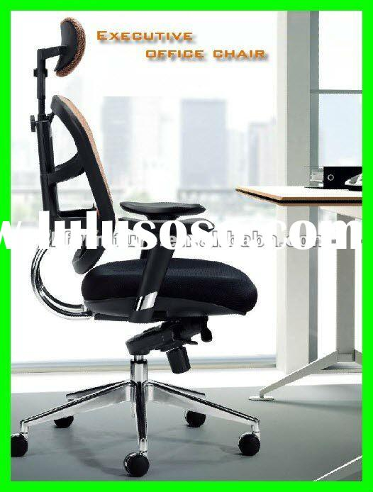 Hot Sale office executive chair in mesh fabric upholstery AS08#