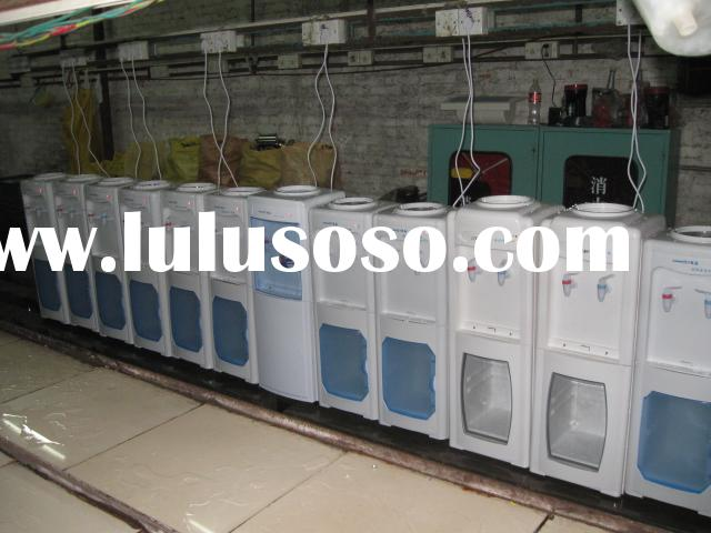 Hot and Cold Water Dispenser Cooler