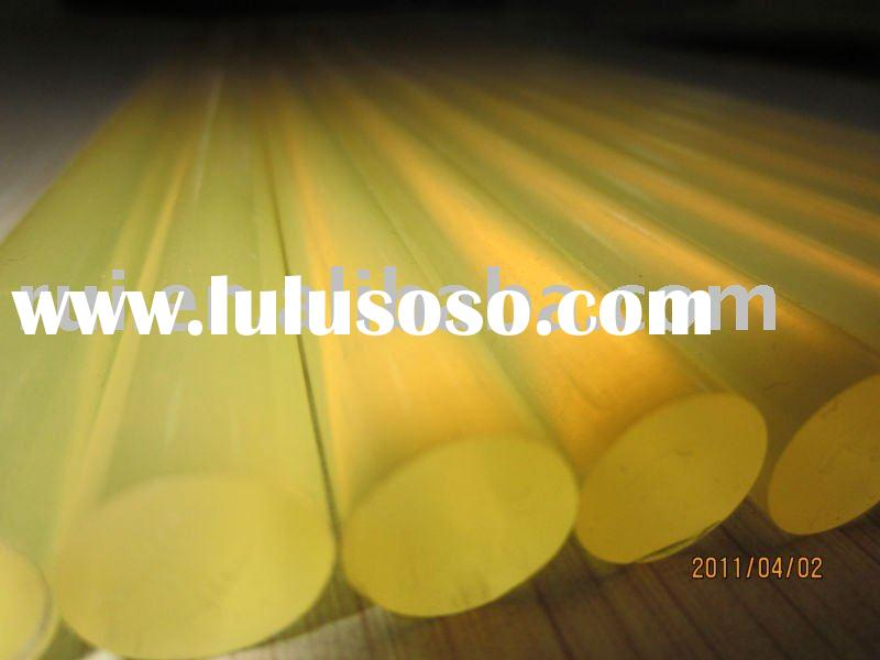 Hot melt adhesive/glue --Yellow Stick