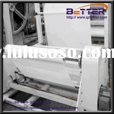 Hot melt extrusion coating laminating machine( hot melt coating adhesive )