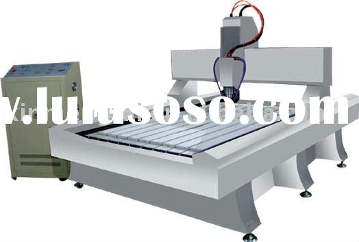 Hot sale! ZR-C1325 CNC Metal Engraving and Cutting Machine
