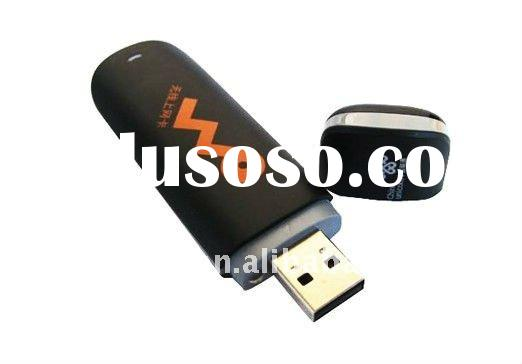 Huawei E261 USB Stick HSUPA 7.2 Mbps 3G Wireless Modem