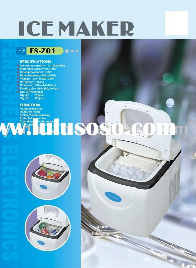 Ice machines, Ice making machines, ice maker
