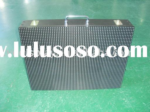 Indoor Rental Full Color 6mm Portable LED Screens