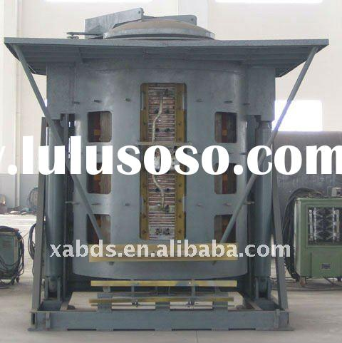Induction Melting Furnace(industrial furnace)