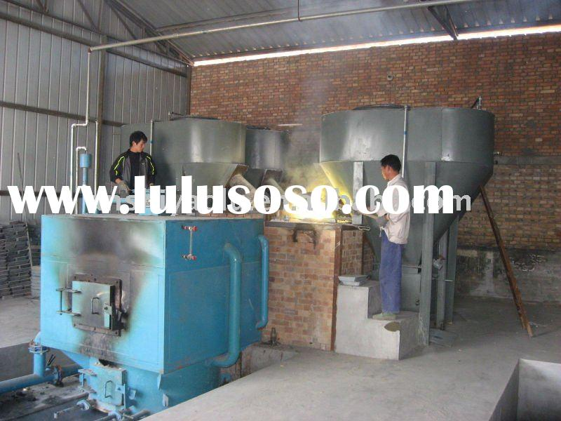 Industrial Gas Fired Glass Tempering Furnace