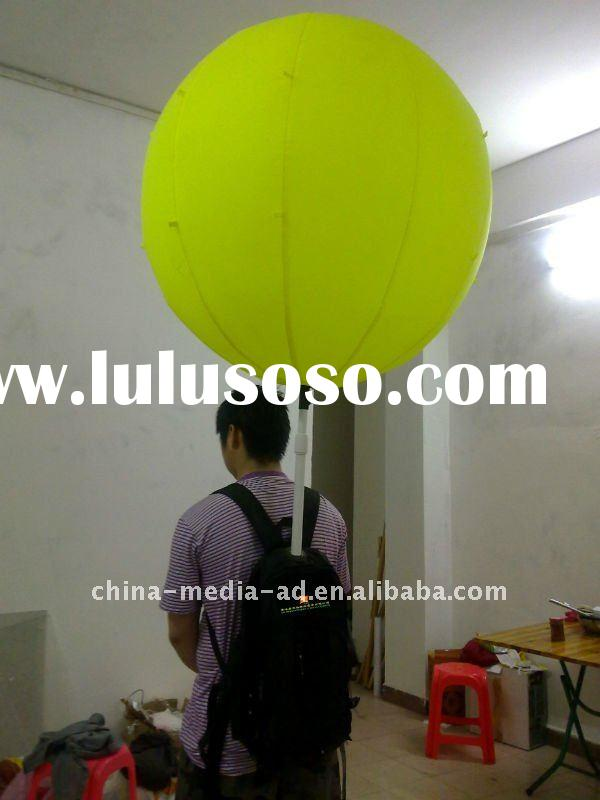 Inflatable Backpack Balloon/ Advertising Backpack Balloon