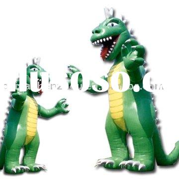 Inflatable Characters,advertising inflatable gorilla,inflatable cartoon mascot