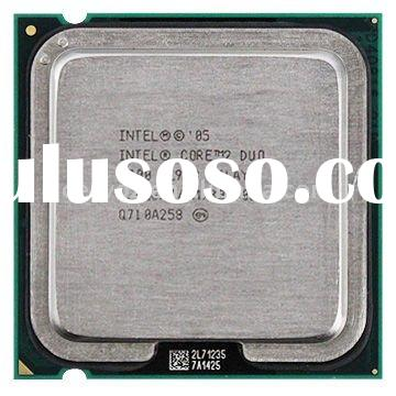 Intel Core 2 Duo CPU Processor E4300 for Industrial PC (Embedded CPU)