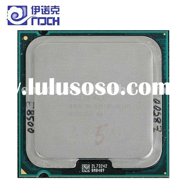 Intel Core 2 Duo E8500 CPU SLB9J 3.00GHz Socket-775 CPU Processor
