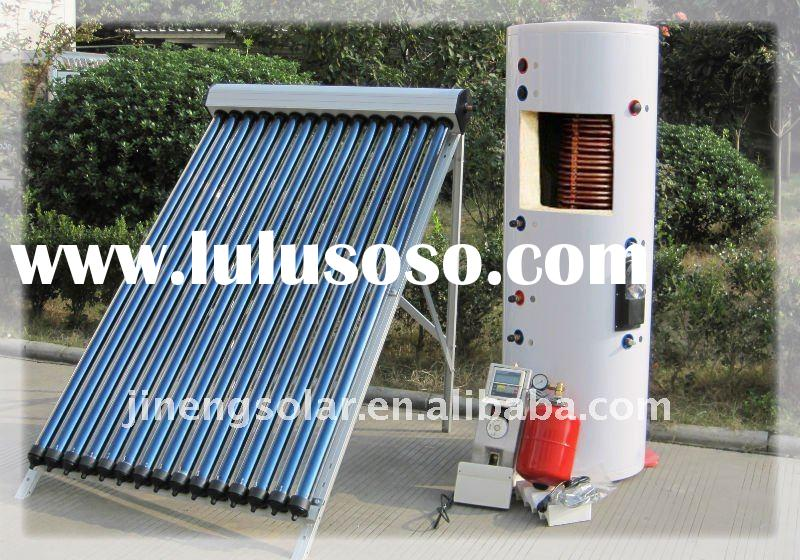 JNSP- Separated Pressurized Solar Water Heater