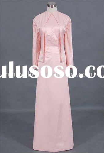 Jacket,Bolero Mother of the Bride Gown.Mother of Bride Dress MD016