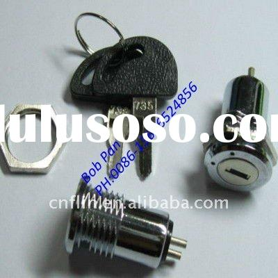 Key Ignition Switch ON/OFF Lock Switch