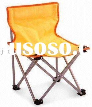 Kids armless camping chair/Beach chairs/outdoor furniture