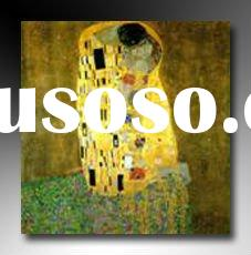 Klimt fine art high quality oil painting