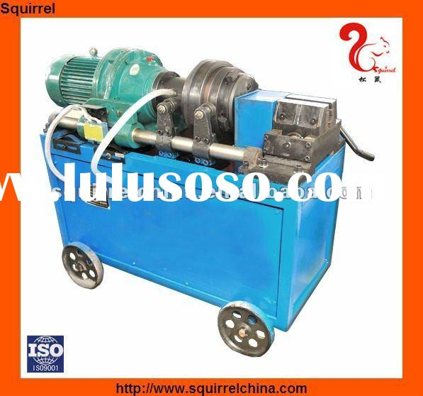 LBG-40D Electric Pipe Threader Machine