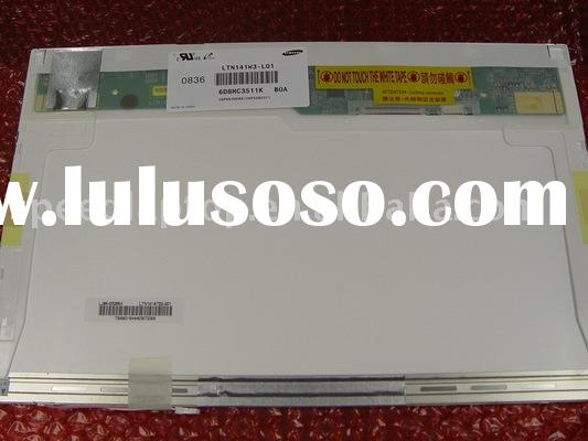 LCD panel LCD screen, LCD display TX36D75VC1CAB for SONY VAIO PCG SONY VAIO PCG F180,F160,F190
