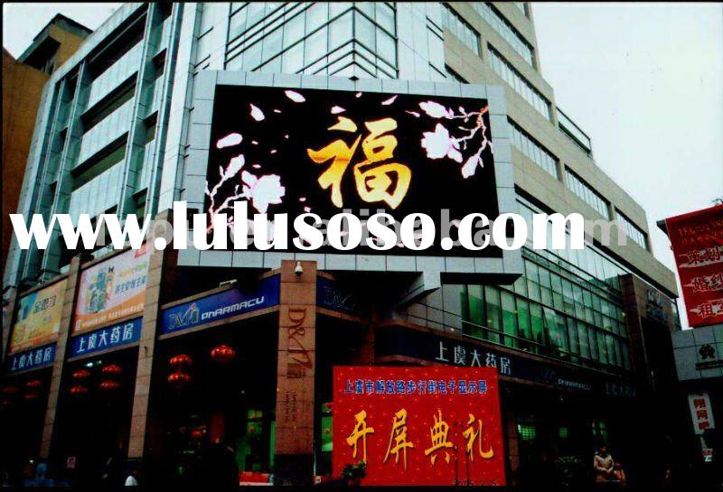 LED Display board for Outdoor Advertisement