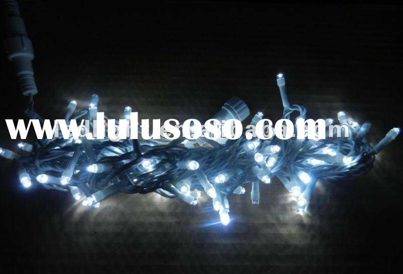 LED twinkle string light, Xmas light