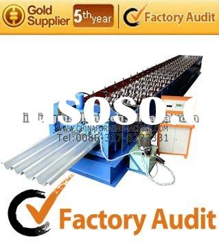 LM-H75 Floor Decking Roll Forming Machine