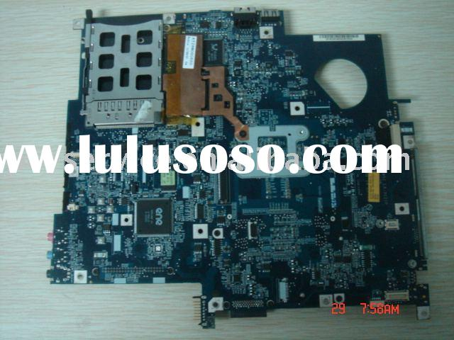 Laptop motherboard for ACER 5100 3100 Integrated