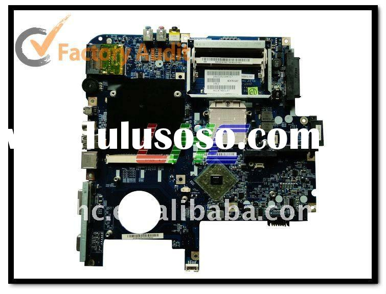 Laptop motherboard for ACER Aspire 5520 5520G 7520G 7520 MBAK302003 (MA.AK302.002) AMD Mainboard wit