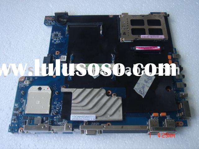 Laptop motherboard for ASUS A6M Integrated