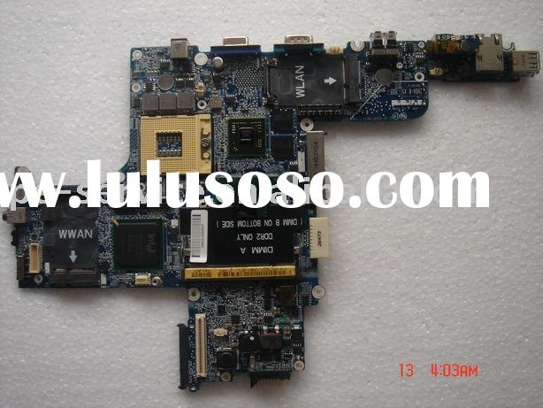 Laptop motherboard for DELL D620 945PM,notebook mainboard,laptop motherboard,laptop motherboard