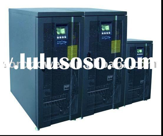 Large Power UPS Power System High frequency online UPS 3Ph in/3Ph out HP9330C