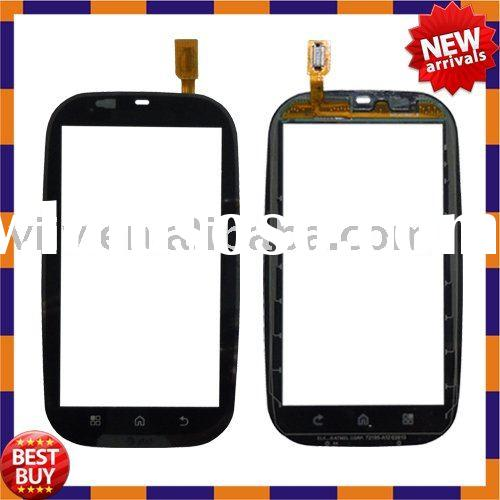 Lcd Touch Screen Digitizer Lens Replacement for AT&T Motorola Bravo MB520
